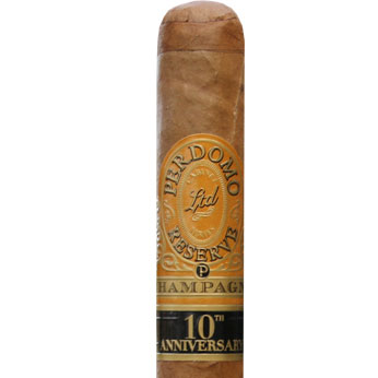 Perdomo 10th Anniversary Champagne Corona Extra - 5 Pack