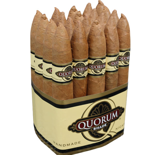 Quorum Natural Robusto