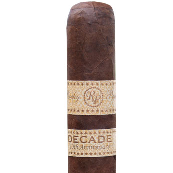 Rocky Patel Decade Robusto 5 Pack