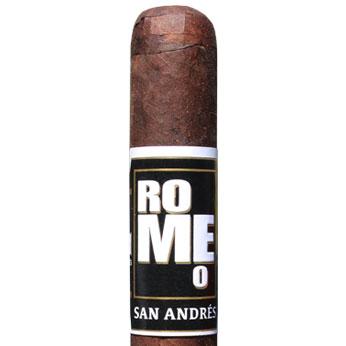 Romeo San Andres By RyJ Toro - 5 Pack