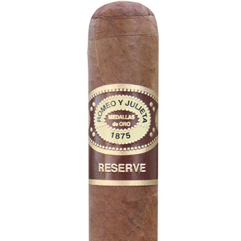 Romeo y Julieta Reserve Churchill