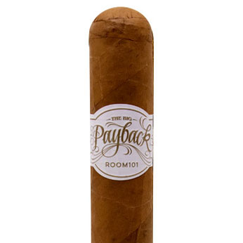 Room 101 Payback Connecticut Robusto - 5 Pack