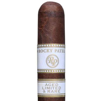 Rocky Patel A.L.R. Robusto - 5 Pack