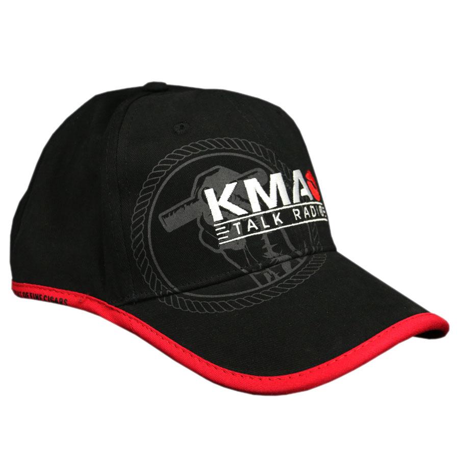 KMA Talk Radio Hat 2019