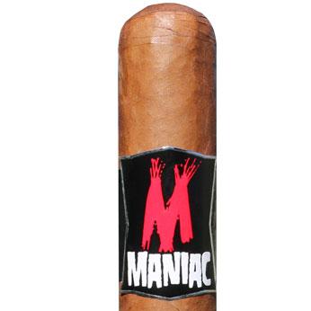 Maniac Gran Belicoso - 5 Pack