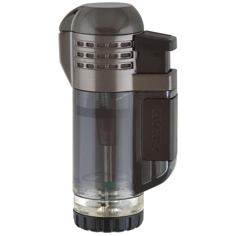 Xikar Tech Triple Lighter