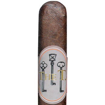 The 'T' Robusto