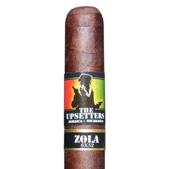 The Upsetters Zola - 5 Pack