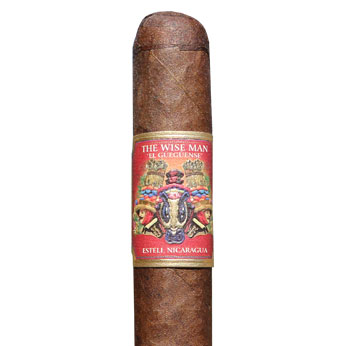 The Wise Man Maduro Robusto - 5 Pack