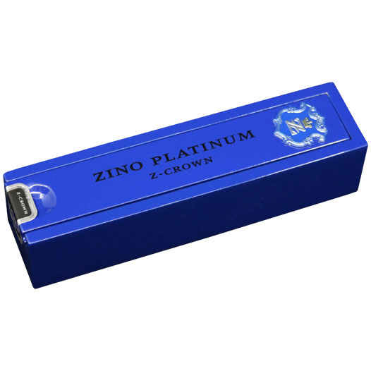 Zino Platinum Z-Crown Stout Tubo - 5 Pack