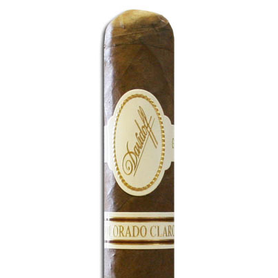 Davidoff Colorado Claro Aniversario No. 3 - 5 Pack