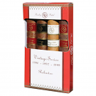 Rocky Patel Vintage Series Robustos - 4 Cigar Sampler