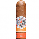Avo Syncro Nicaragua Fogata Robusto - 5 Pack
