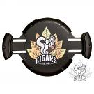 Smoke Inn Branded Lotus Meteor Cigar Cutter