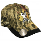 SI Camo Logo Hat with Bottle Opener