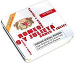 Romeo y Julieta Mini Original (White) - 5 Tins of 20