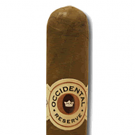 Occidental Reserve Torpedo Natural Bundle