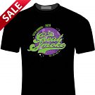 The Great Smoke 2020 Official Shirt