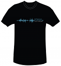 Blue Wave KMA T-Shirt