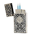 Rocky Patel Burn Double Flame Lighter