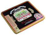 Fuente Tin Cubanitos - 5 Tins of 10