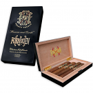 Forbidden X Opus X Story Set Black