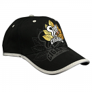 SI Black Logo Hat