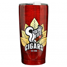 Smoke Inn Logo Insulated Tumbler