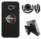 KMA Logo Popsocket With Mount
