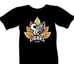 Smoke Inn Logo T-Shirt