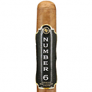 Rocky Patel Number 6 Toro - 5 Pack