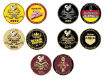 Microblend Collection Challenge Coins