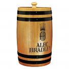 Alec Bradley Firkin Humidor Barrel