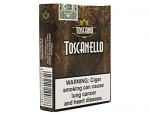 Toscanello Natural Cigarillos - 10 Packs of 5  SALE
