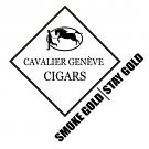 Cavalier Genéve Black Series II Viso Jalapa Toro - 5 Pack