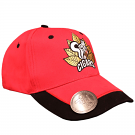 SI Red Logo Hat with Bottle Opener