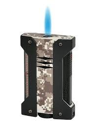 ST Dupont DEFI Extreme Lighter