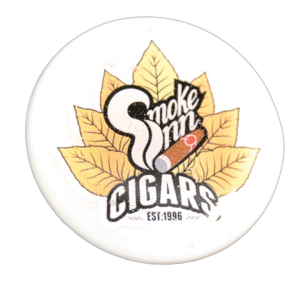 Smoke Inn Logo Popsocket With Mount