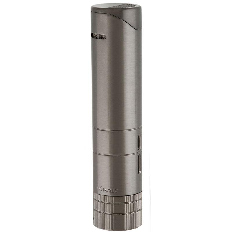 Xikar 5x64 Turrim Double Lighter