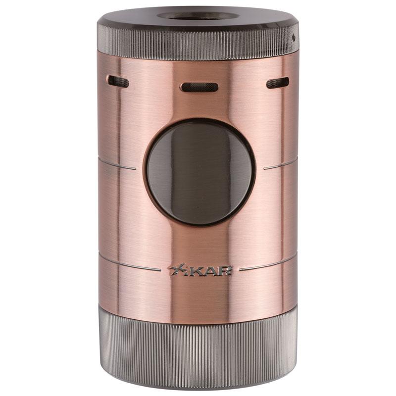 Xikar Volta Quad Table Top Lighter