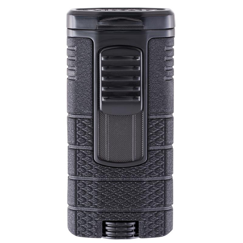 Xikar Tactical Triple Torch Lighter
