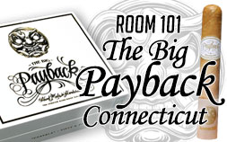 Room 101 Big Payback Connecticut