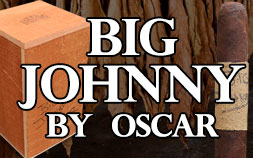 Big Johnny By Oscar