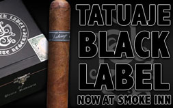 Tatuaje Black Label