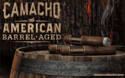 Camacho Barrel Aged