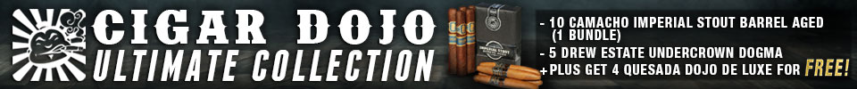 Cigar Dojo Ultimate Collection