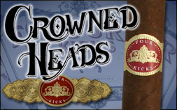Four Kick by Crowned Heads