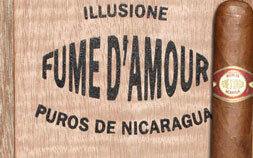 Illusione Fume De Amor