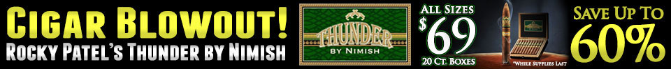Thunder by Nimish ON SALE