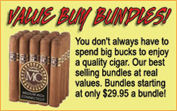 Value Buy Bundles